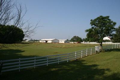 Kent Rock Meadows Farm