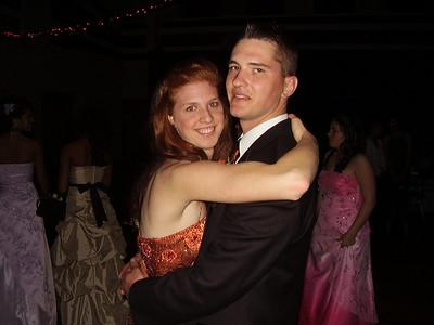 Kent Roosevelt Prom 2007