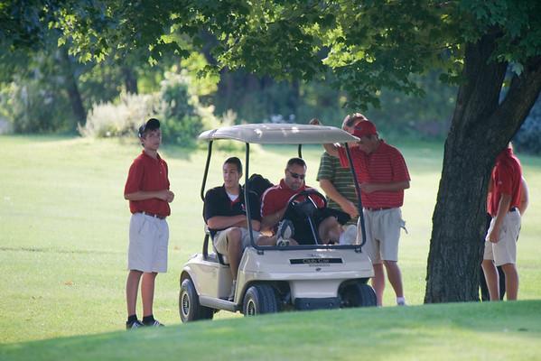 Kent Golf 2009