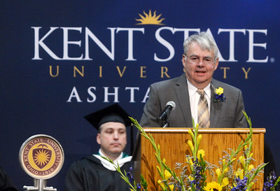 Kent State at Ashtabula Graduation May 14, 2016