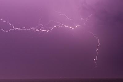 Lightning 19-06-2019