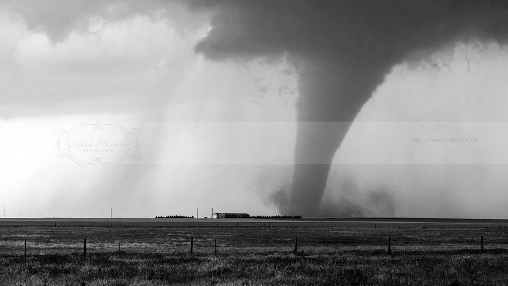 Storm chasing 2016-25