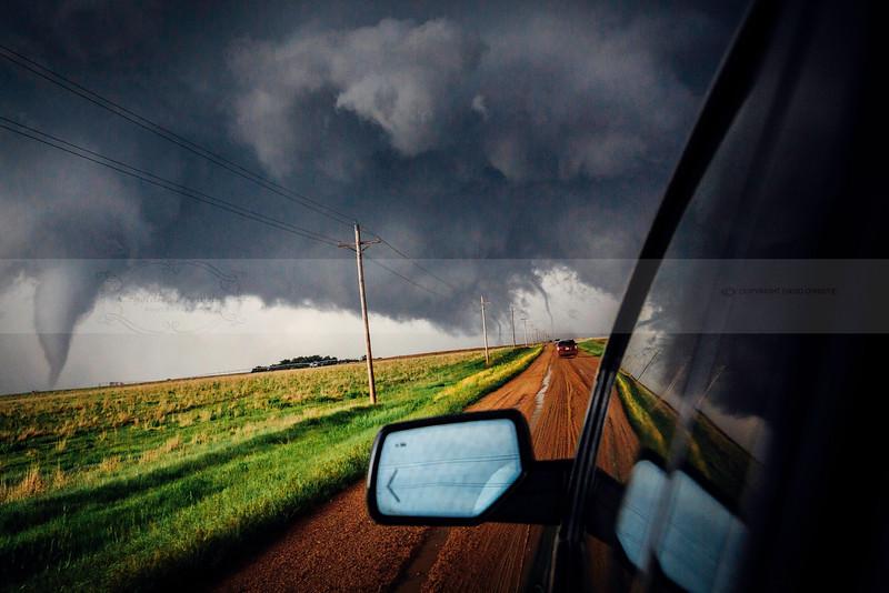 3 tornados
