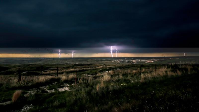Lightning 2 fin