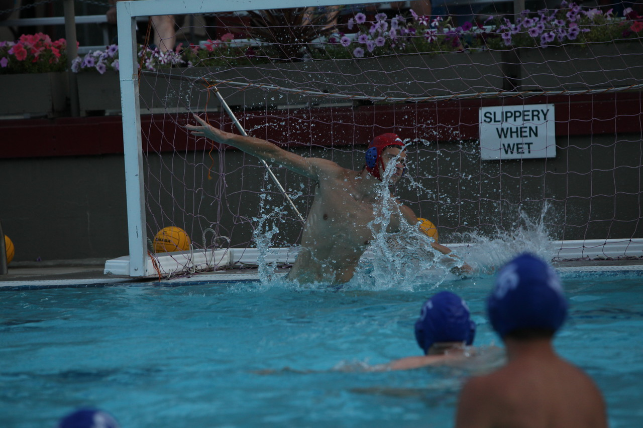 KSTC Water Polo August 13 2013