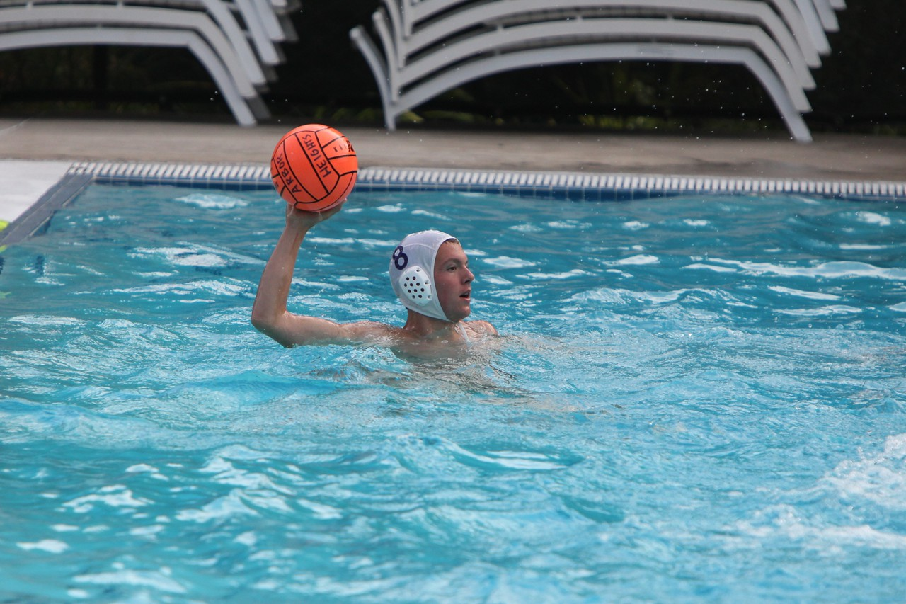 KSTC Water Polo August 17 2013