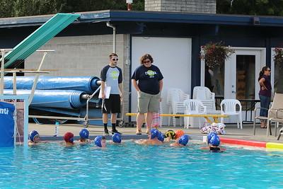 Kent Swim and Tennis Water Polo