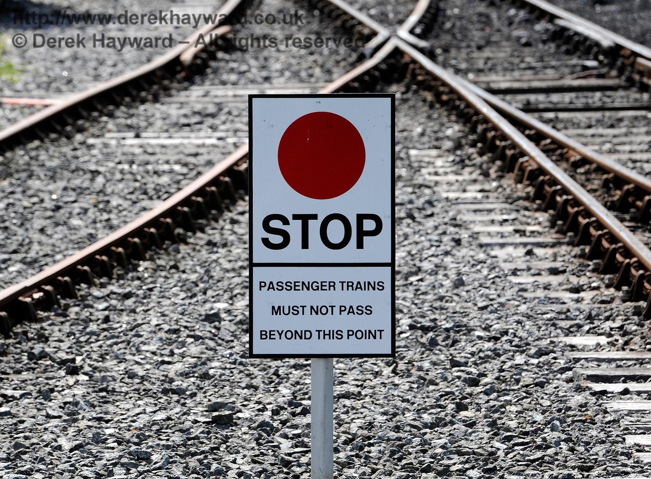 Bodiam Station.  24.06.2015  11465