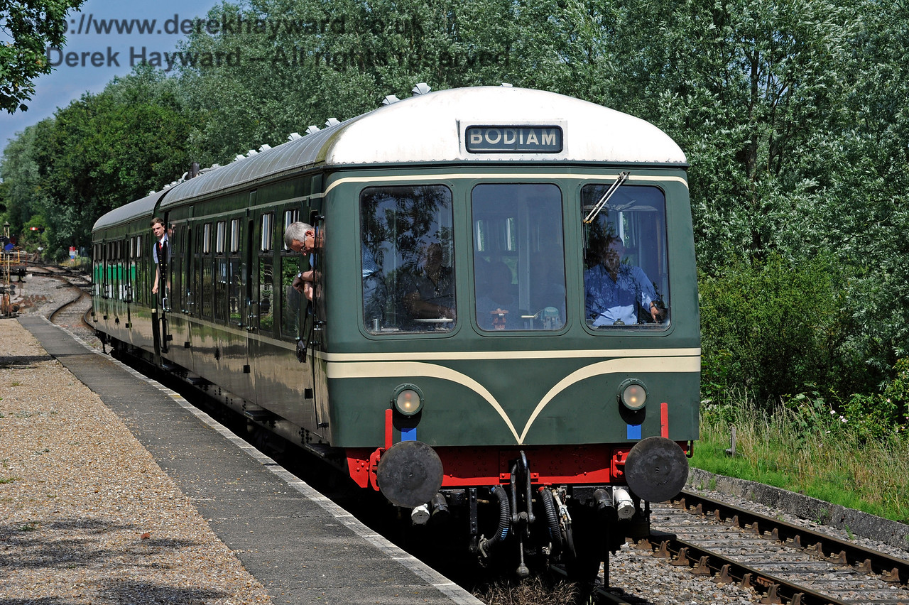Wittersham Road Station.  24.06.2015  11444