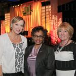 Jan Hyland, Carolle  Jones -Clay, and Margaret Wendler.