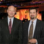 Steve and Chris Luckett.