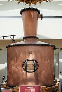 Reception Center - Maker's Mark Distillery