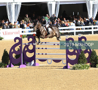 Kentucky CSI3* Invitational Grand Prix 2018
