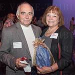 Gary and Sharon Maryman.