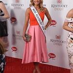 Miss Kentucky USA Katie George.