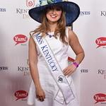 Miss Kentucky Ramsey Carpenter.