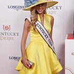 Miss Kentucky Teen USA Caroline Ford.