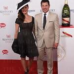 Vanessa and Nick Lachey.