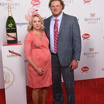 Leslie and Eric Wood.