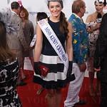 Miss Kentucky\'s Outstanding Teen Alex Francke.