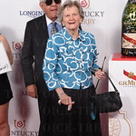 Miss Penny Chenery.