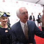 Kentucky first lady Jane Beshear and Kentucky Gov. Steven Beshear.