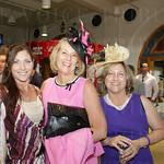 Carolyn Stowe, Susan Jenkins, and Melissa Lenz.
