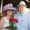 Karen Biscardi and Ryan Riboldi.