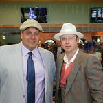 Shane Keizer and Steve Schultz.