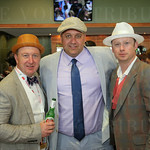 Shennen Saltzman, Shane Keizer and Steve Schultz.