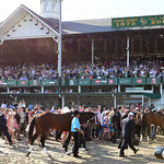 2015 Kentucky Derby.