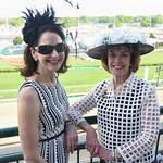 Lori Miriam and Jeanie Kilroy Wilson.