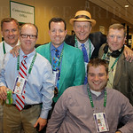 News Radio 840 WHAS Derby Team.