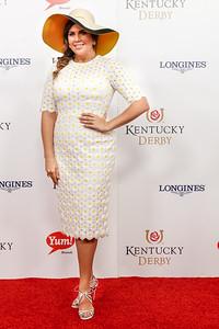 Hillary Scott of Lady Antebellum - Red Carpet