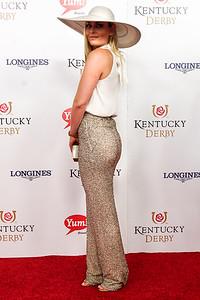 Lindsey Vonn, Olympic Skier and Model