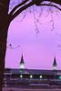KYDerby1995-ChurchillDowns-Backside-DawnAtTheDowns-037