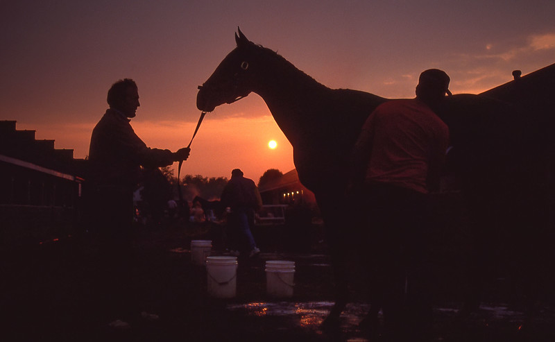 KYDerby1997-Backside-DawnAtTheDowns-013