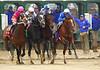 Kentucky Derby 135 - 2009 events.
