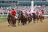 Kentucky Derby 135 - 2009 events.