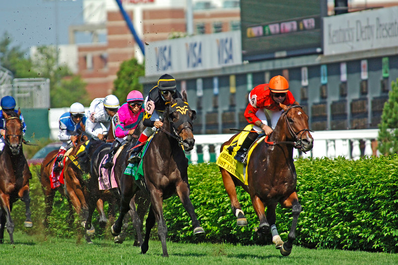 Kentucky Derby Week 2010
