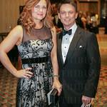 Nicole and Rick Wiggington.