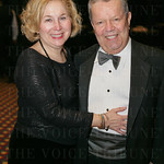 Ruth Atkins and Luis Prada.