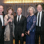 Dave and Susan Mateja, Michael Adams, Debbie Ott and Steve Wade.