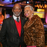 Robert and Marita Willis.