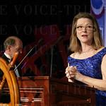 KY Opera Chair Anita Streeter.