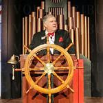 KY Opera President Bill Blodgett.
