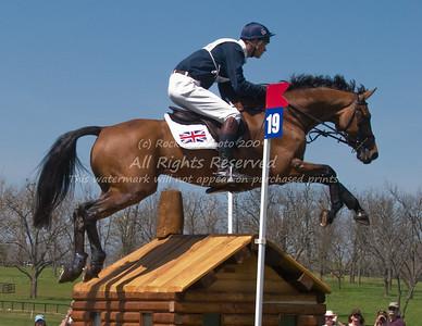 William Fox-Pitt and Seacookie; CRW_8981