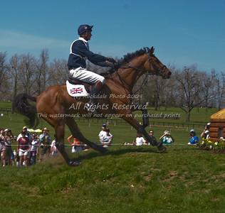 William Fox-Pitt and Seacookie; CRW_8979