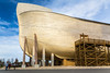 The Ark Encounter, Williamstown, Kentucky, USA.
