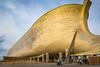 The Ark Encounter, Williamstown, Kentucky, USA.